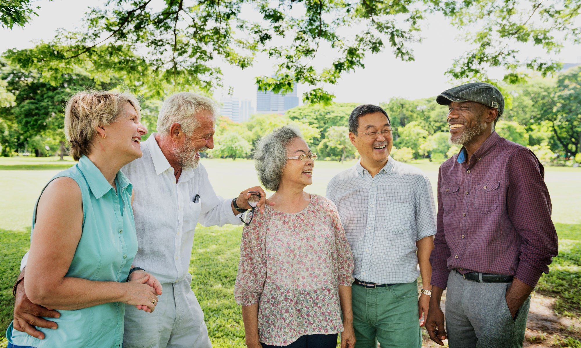 The Right Choice for Senior Homeowners